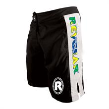 Spartan Pro Fight Shorts - Brazil & USA...